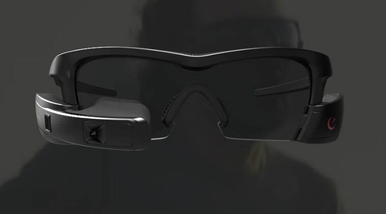 Intel, Recon, augmented reality, Intel AR goggles, smart eyewear, Recon smartwear, Recon AR, quantum computing, autonomous driving, personal computers, Intel chipmaker