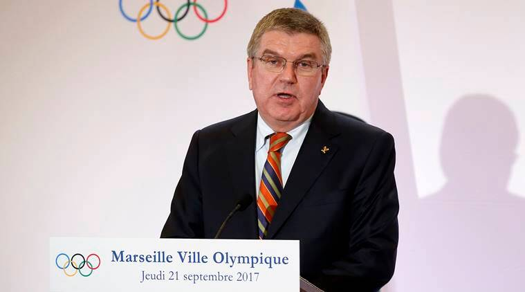 International Olympic Committee, IOC, Bryan Fogel, doping, sports news, Indian Express