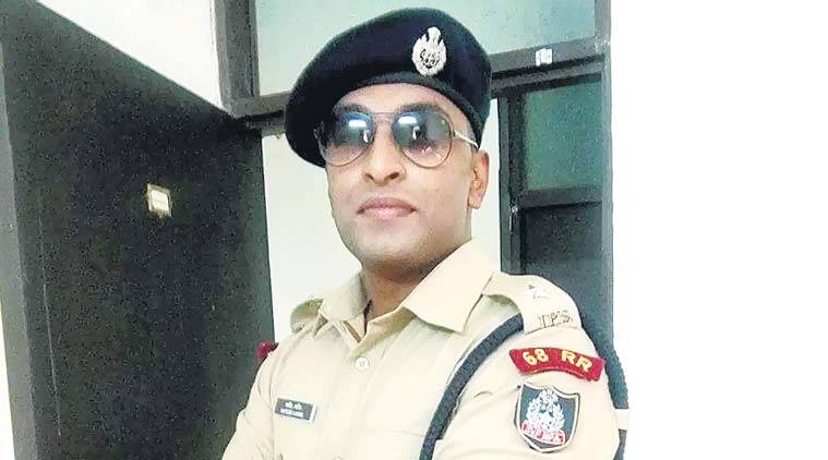 IPS officer caught cheating in UPSC mains