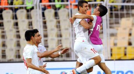 FIFA U-17 World Cup: Sturdy Iran could surprise Spanish armada