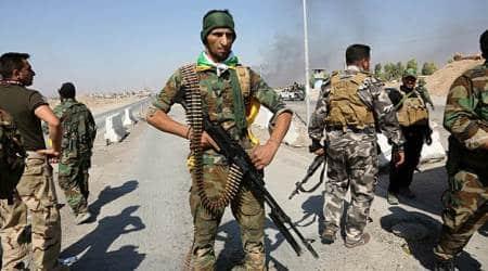 Iraq, Kirkuk, Kurds, Kurdish vote for independence, Iraq forces, Kurdish government, Turkey, World news