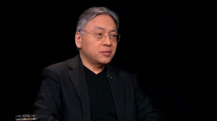Kazuo Ishiguro, Nobel Prize winner 2017, Nobel Prize winner in literature, Kazuo Ishiguro's history, more about Kazuo Ishiguro, Indian express, Indian express news