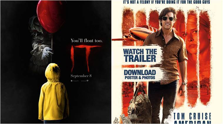 it movie box office, it movie box office collection, american made box office collection, american made box office, kingsman the golden circle box office, it movie american made box office, kingsman the golden circle it movie,