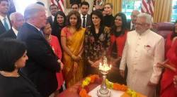 Diwali, Diwali 2017, Diwali this year, Diwali wishes, Diwali greetings, diwali messages, donald trump, Ivanka trump diwali wishes, justin trudeau diwali, trudeau diwali wishes, mike pence, world leaders diwali wishes, Diwali offers, india festival, indian festival