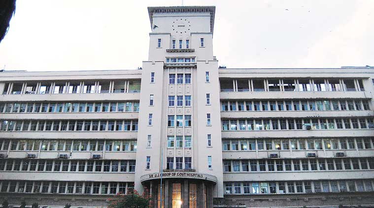 Private doctors may treat patients in Maharashtra govt-run JJ hospital