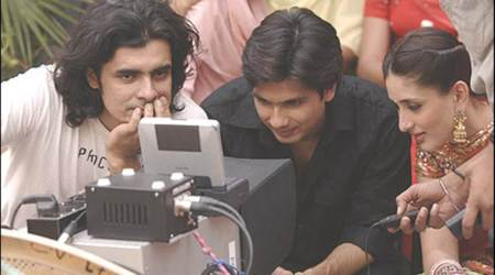 Imtiaz Ali: I would like to change lot of things in Jab We Met