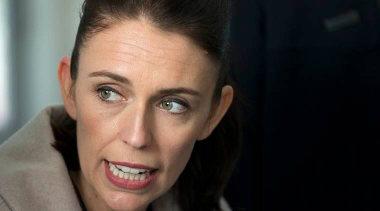 Jacinda Ardern, New Zealand Labour party, New Zealand government, Labour-Green bloc, Jacinda Ardern, world news, indian express news