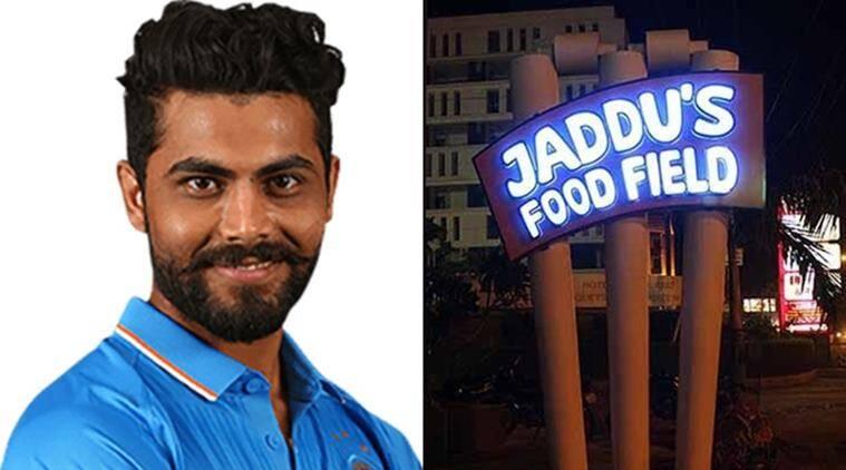 Rotten, Stale, Inedible Food Items Found in Jadeja's Restaurant