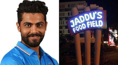 Ravindra Jadeja's restaurant in Rajkot raided, inedible and stale food found