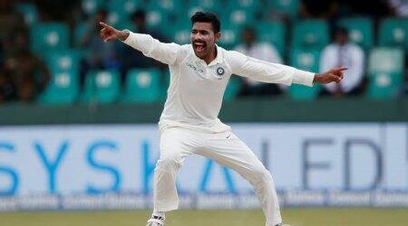 Ravindra Jadeja to miss opening Ranji Trophy match for Saurashtra