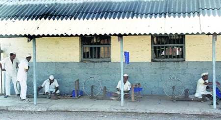 A gift before Diwali: Wage hike for convicts in Maharashtraprisons