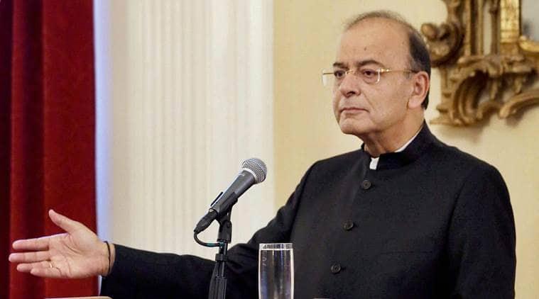 arun jaitley news, world bank news, india news, indian express news