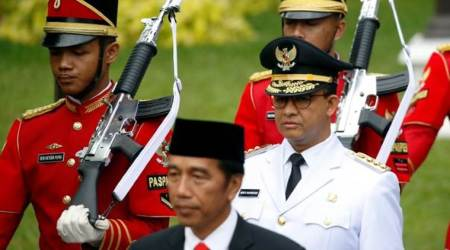 Indonesia: Jakarta's new governor faces backlash for racially tinged speech