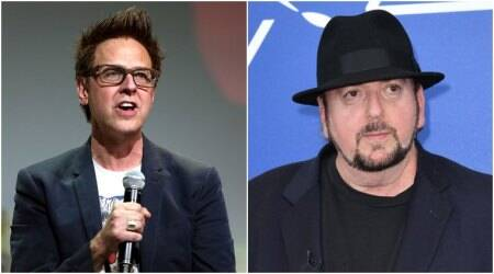 James Gun: Tried to warn about James Toback for 20years