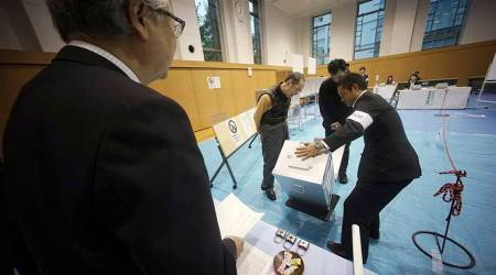 Japan elections: Voters to deliver verdict on PM Shinzo Abe's nearly five-year rule
