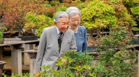 Japan's Emperor Akihito likely to abdicate by March 2019:report
