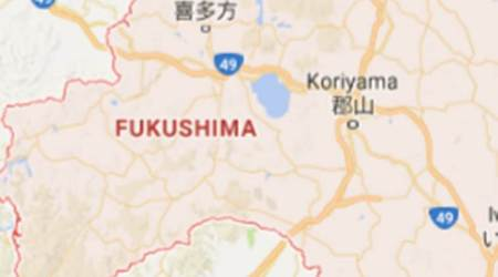 Earthquake measuring 6 magnitude hits Japan