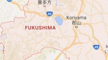 Earthquake measuring 6 magnitude hitsJapan