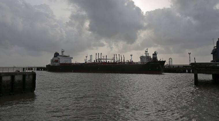 Indian crew go missing after ship sinks off Japan