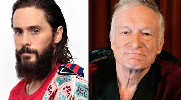 Jared Leto to play Hugh Hefner in Brett Ratner-directed biopic