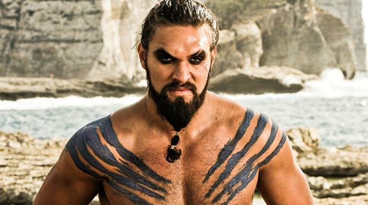 Jason Momoa, GoT, Game of Thrones Jason, Khal Drogo GoT, Jason Momoa trending, Jason Momoa news