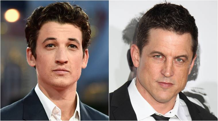 Jason Hall, Miles Teller, Jason Hall Miles Teller, Thank You For Your Sevice film,
