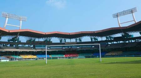 With fears rising over damage due to cricket, battle for Kochi turf played online