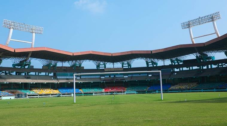 Battle for Kochi turf played online