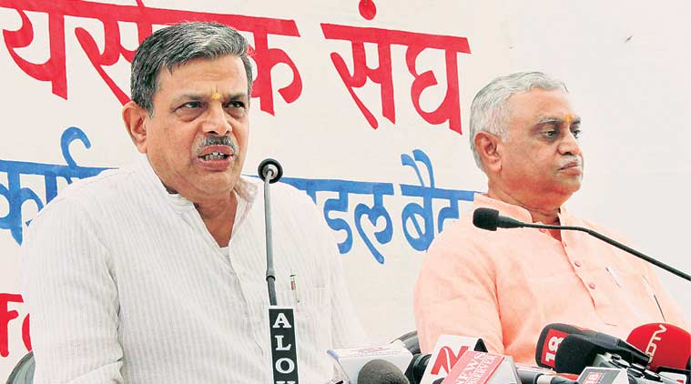 Probe if there is evidence, says RSS on Jay Shah row