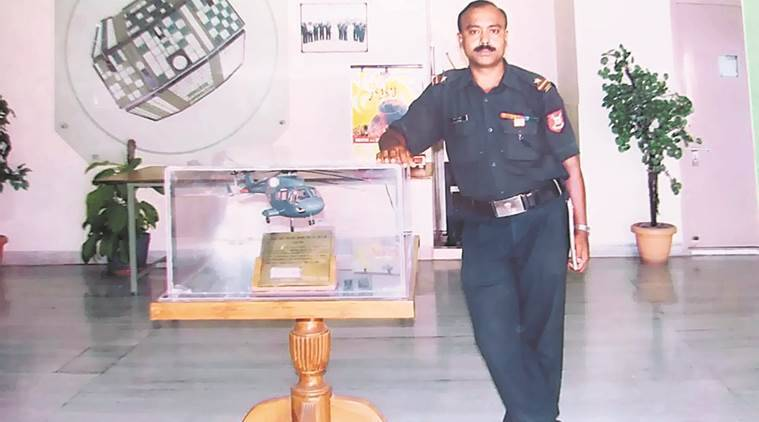 Md Azmal Hoque, Junior Commissioned Officer, Indian Army, Foreigners' Tribunal, Kamrup district, retired officer, india news, indian express