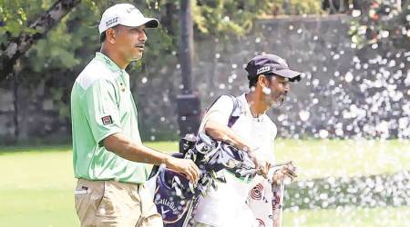 Jeev Milkha Singh to Play at Home Club, says this course is a temple, has given me all