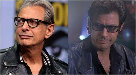 Jeff Goldblum to reprise Jurassic Park role in Jurassic World: FallenKingdom?