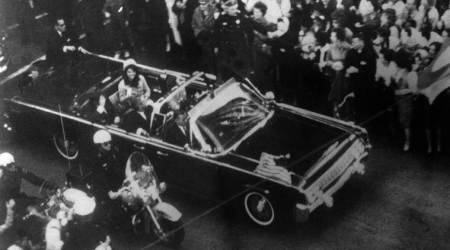 john f kennedy, john f kennedy assassination, jfk, jfk assassination, Lee Harvey Oswald, united states, us, world news, indian express news