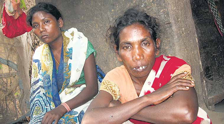 jharkhand, simdega girl death, raghubar das, aadhaar, jharkhand girl death, aadhaar issuing body uidai, aadhar card, jharkhand girl starvation death case, jharkhand starvation death, simdega girl death aadhaar card, aadhaar card linking, santoshi kumari death, raghubar das orders inquiry, simdega, starvation death, raghubar das jharkhand, starvation death, aadhaar card bank accounts,