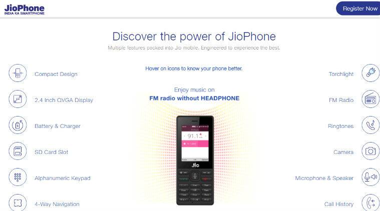 Airtel Karbonn A40 Indian vs Reliance JioPhone: Price in