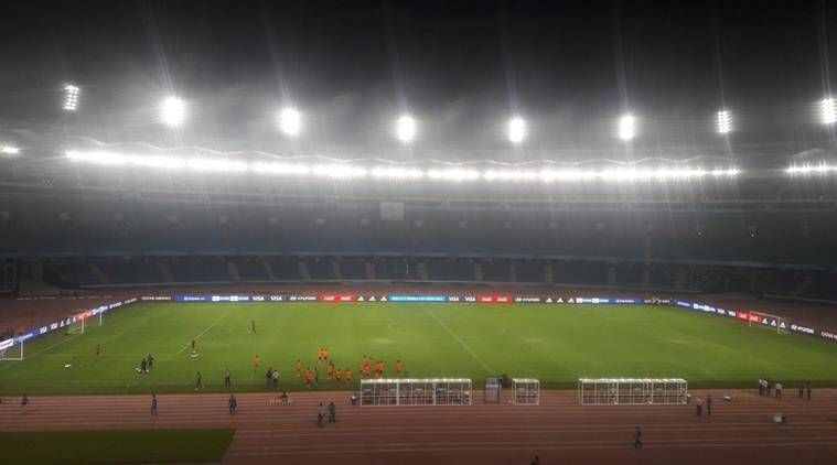 Santosh Trophy Moved Out Of Delhi Due To Aiff-dsa Dispute