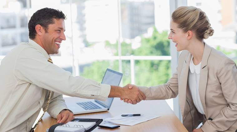 job interviews, attractive people get jobs, low paying jobs, high paying jobs, women jobs, attractive candidates for jobs, indian express, indian express news