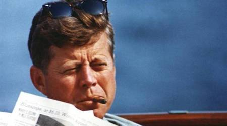 JFK files authorized for release with some redactions:FBI