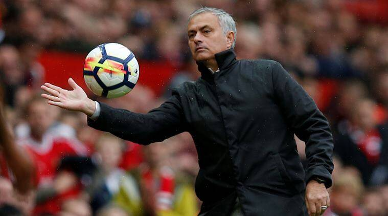 Manchester United, Jose Mourinho, Paul Pogba, Premier League, Football news, Indian Express