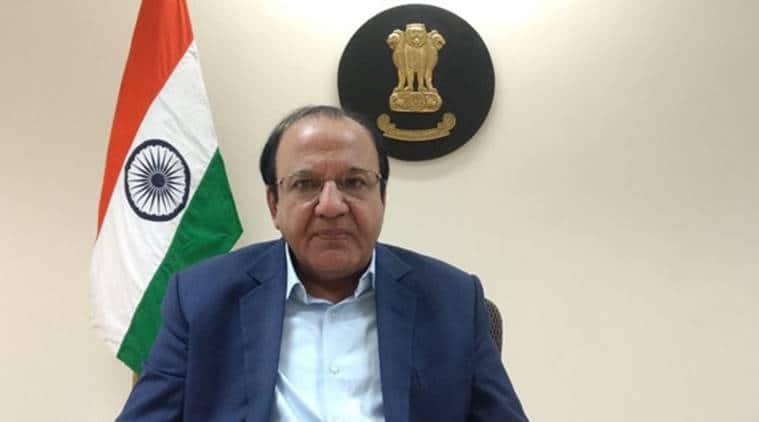 Achal Kumar Joti, Chief election commissioner, CEC Achal Kumar Joti, CEC joti, Gujarat assembly elections,