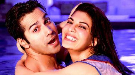 Judwaa 2, Judwaa 2 collections, Judwaa 2 day 5, Judwaa 2 gadhi jayanti, Judwaa 2 box office collection Day 5, Varun Dhawan, Taapsee Pannu, Jacqueline Fernandez
