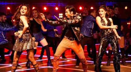 Judwaa 2 box office collection day 11: Varun Dhawan, Taapsee Pannu and Jacqueline Fernandez's film may continue its winning streak in the coming week
