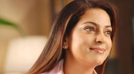 Juhi Chawla to present TV show Sharanam on EPIC channel