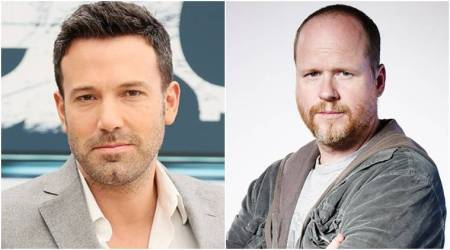 Ben Affleck : Joss Whedon brought good taste to JusticeLeague
