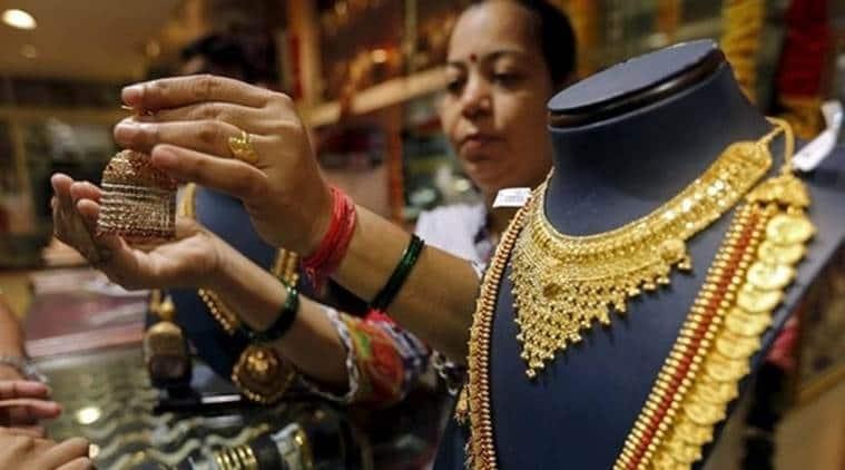 Chandigarh jewellers, Chandigarh jewellers sale, Dhanteras, Diwali, Chandigarh News, Latest Chandigarh News, Indian Express, Indian Express News