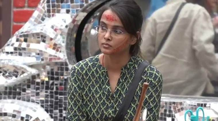 Image result for Jyoti Kumari evicted from 'Bigg Boss 11'
