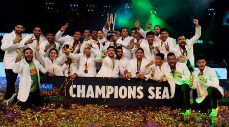 Pro Kabaddi 2017 final becomes most watched non-cricket event on Television