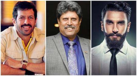 EXCLUSIVE I always saw Kapil Dev in Ranveer Singh: 83 director Kabir Khan
