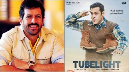 EXCLUSIVE | Kabir Khan on Tubelight failure: Hope it doesn't make Salman Khan wary of experimenting