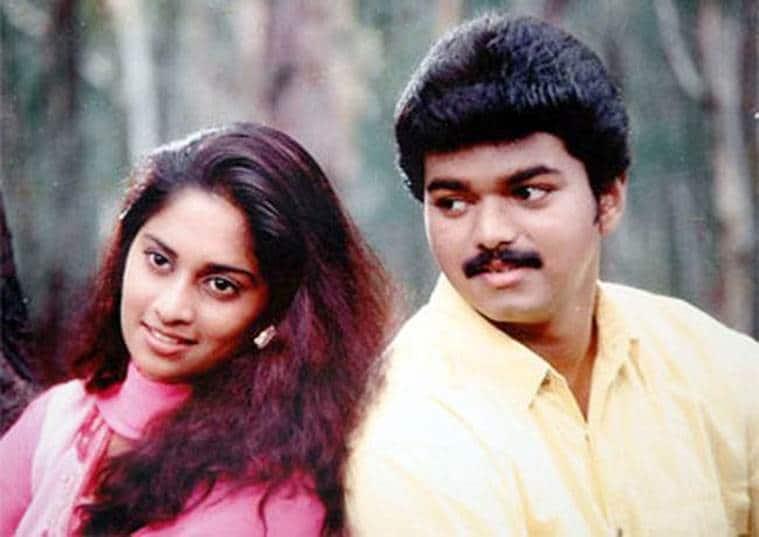 Vijay, actor Vijay, Vijay films, Vijay best films, actor Vijay 5 best film, actor Vijay hits, Kadhaluku Mariyadhai